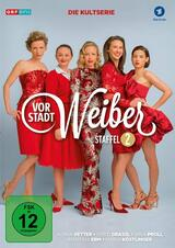 Vorstadtweiber - Staffel 2 - Poster
