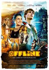 Offline - Das Leben ist kein Bonuslevel - Poster