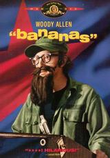 Bananas - Poster