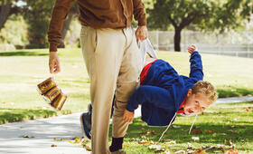 Jackass: Bad Grandpa - Bild 25
