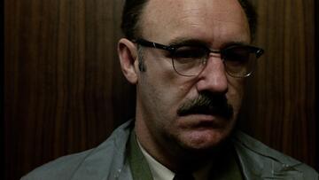 Gene Hackman in Der Dialog