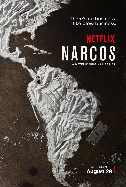 Narcos Staffel 3 Stream