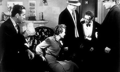 Die Spur des Falken mit Humphrey Bogart und Peter Lorre - Bild 8