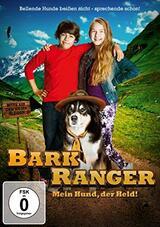 Bark Ranger - Poster
