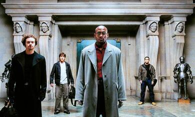 Wes Craven präsentiert Dracula mit Omar Epps, Danny Masterson, Lochlyn Munro und Tig Fong - Bild 2