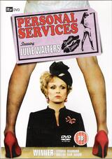 Personal Service - Poster