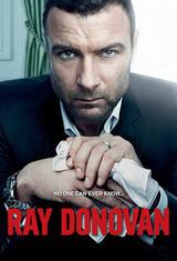 Ray Donovan - Poster