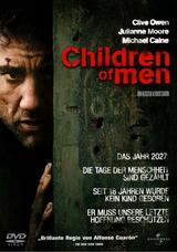 Children of Men - Poster