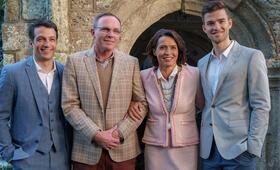 Rosamunde Pilcher - Schwiegertöchter mit Ulrike Folkerts, Patrick Mölleken, Dirk Martens und Max Hemmersdorfer - Bild 3