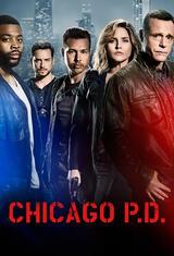 Chicago P.D. - Staffel 4 - Poster