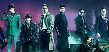 Bild zu:  Gotham