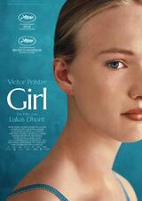Girl - Poster