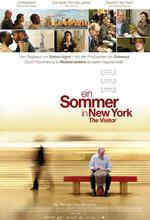 Ein Sommer in New York Poster