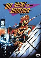 Die Nacht der Abenteuer - Poster