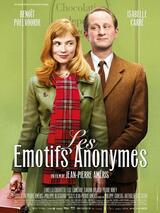 Die anonymen Romantiker - Poster