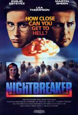Operation Nightbreaker - Poster