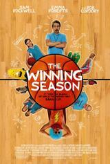 The Winning Season - Poster