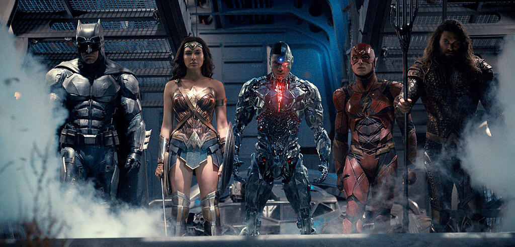 Die Justice League