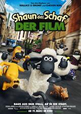 Shaun das Schaf - Der Film - Poster