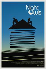 Night Owls - Poster