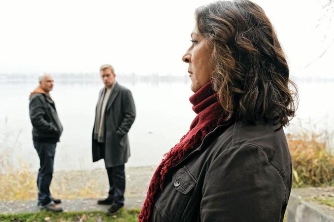 Tatort: Nachtkrapp
