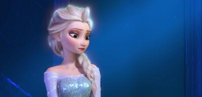 Die Eiskönigin - völlig unverfroren und sprachlos