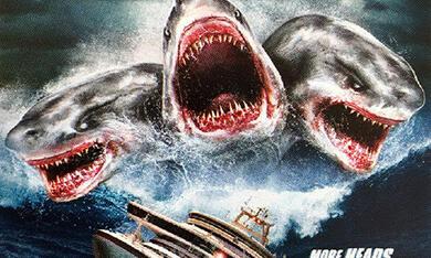 3 Headed Shark Attack - Bild 7