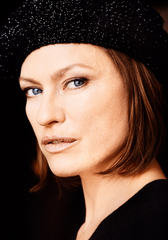 Nina Kronjäger