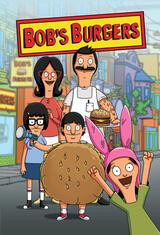 Bob's Burgers - Poster
