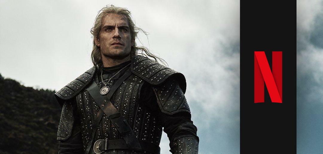 The Witcher: Netflix leakt Startdatum der Serie aus Versehen