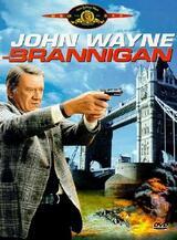 Brannigan - Ein Mann aus Stahl - Poster