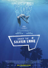 Under the Silver Lake - Poster