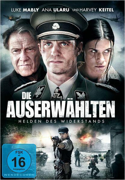 Die Auserwählten - Helden Des Widerstands Stream