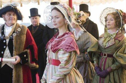 Victoria, die junge Königin mit Miranda Richardson