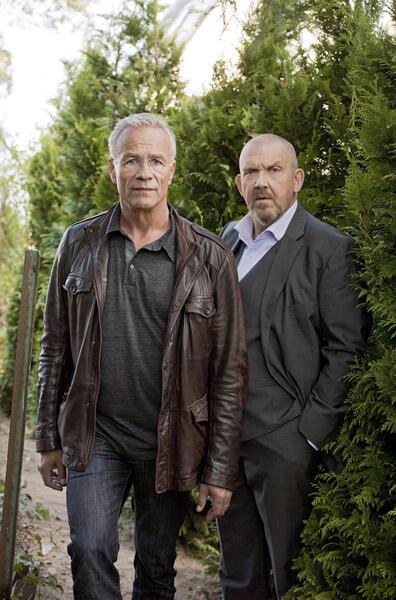 Tatort: Nachbarn mit Dietmar Bär und Klaus J. Behrendt
