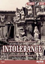 Intoleranz - Poster
