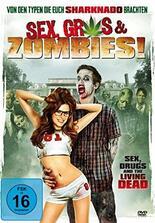 Sex, Gras & Zombies!