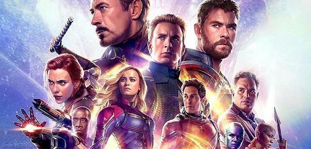 Avengers 4: Endgame - Marvel-Chef erklärt das große Flugzeug-Logikloch