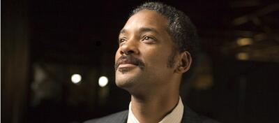 Will Smith in Das Streben nach Glück