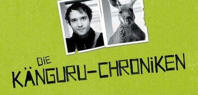 Die Känguru-Chroniken von Marc-Uwe Kling werden verfilmt