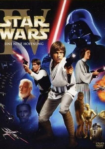 Krieg Der Sterne Reihenfolge