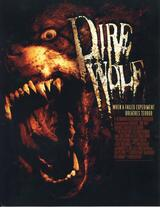 Dire Wolf - Poster