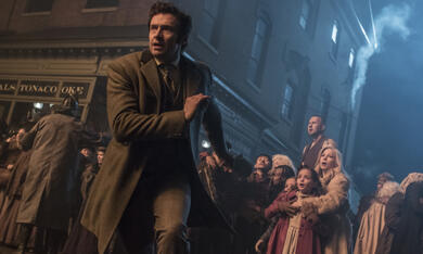 Greatest Showman mit Hugh Jackman - Bild 10