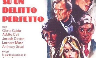 Indagine su un delitto perfetto (1978) - Bild 1