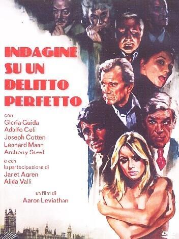 Indagine su un delitto perfetto (1978)