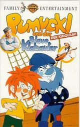 Pumuckl und der blaue Klabauter - Poster