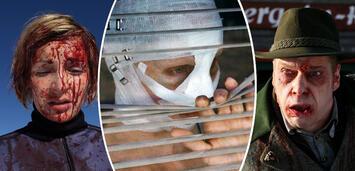 Bild zu:  In 3 Tagen bist du tot, Ich seh ich seh, Attack of the Lederhosenzombies