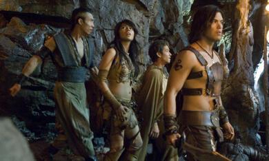 Scorpion King: Aufstieg eines Kriegers mit Karen David und Michael Copon - Bild 10