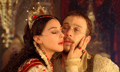 The Brothers Grimm mit Heath Ledger und Monica Bellucci - Bild 9