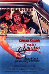 Viel Rauch um Nichts - Poster